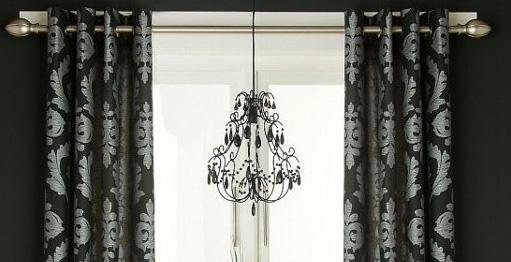 Curtain Ideas by Stobee Decor