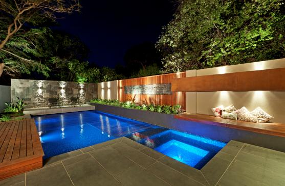 Pool light design ideas get inspired by photos of pool for Pool design ideas australia
