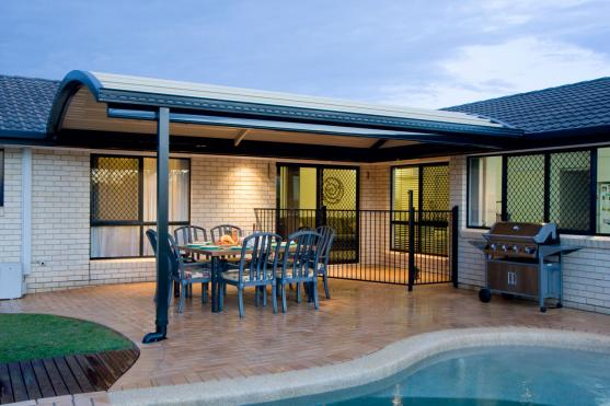 Patio Ideas by Queensland Lifestyle Patios. AZ-Tech Lifestyle Co