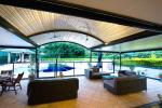 Curved, Gable Structures & Decks