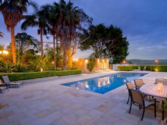 Swimming Pool Designs by Terraset Stonemasons