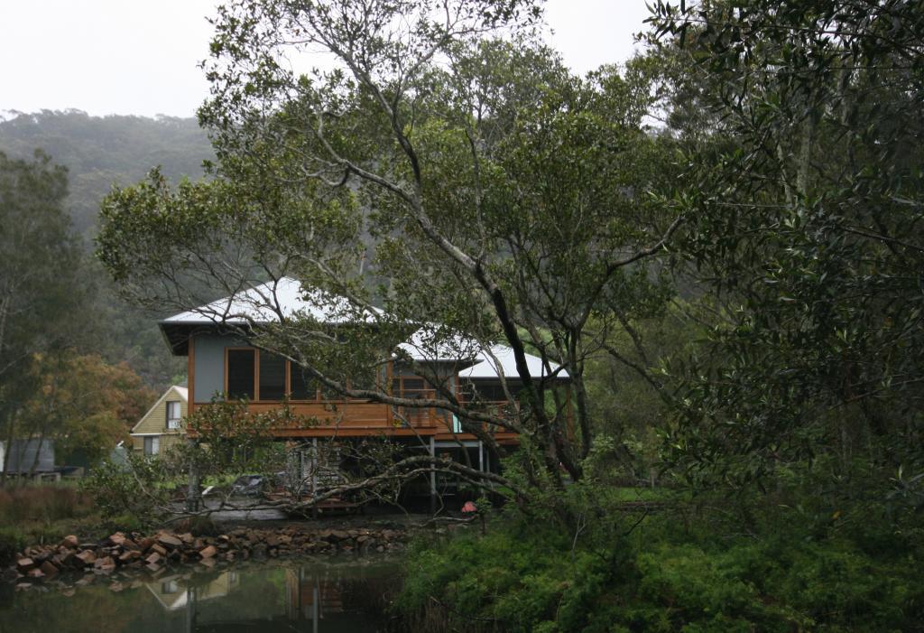Bush Residence
