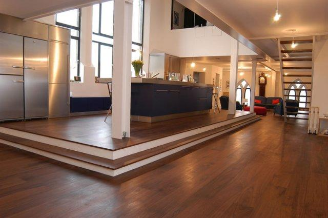Timber Flooring Ideas by Heartwood Timber Floors and Shutters