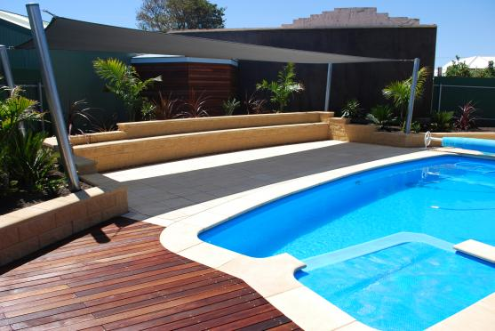 Swimming Pool Designs by Premium Paving & Landscape