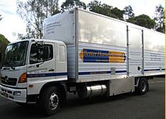Better Home Removals