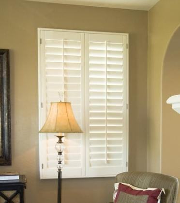 Shutters by Crete Blinds
