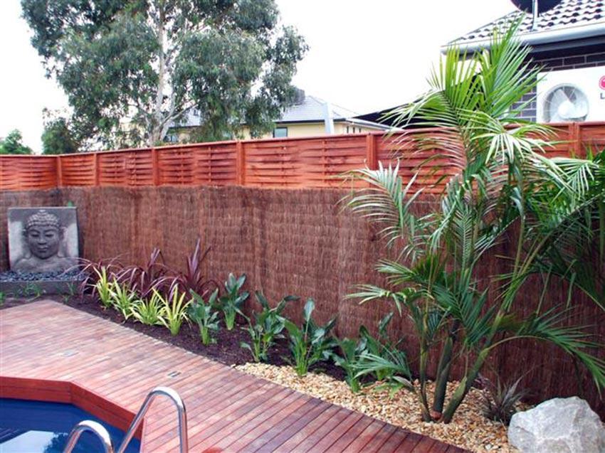 Fences Inspiration The Gardeners Warehouse Australia