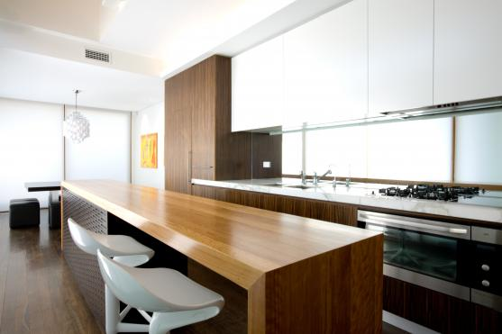 Kitchen Benchtop Ideas by geoform design architects