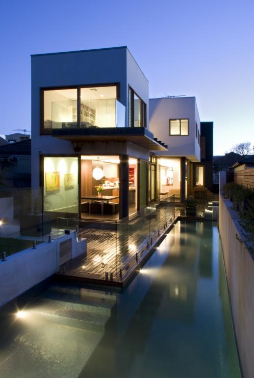 Geoform Design Architects Redfern Sydney New South