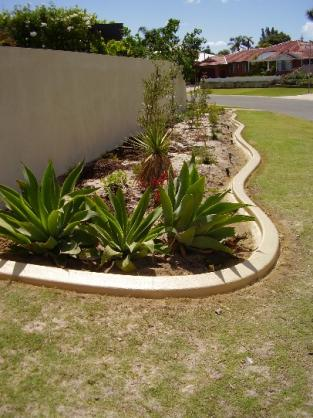 Karina mehrings inspiration board front garden bed ideas edit workwithnaturefo
