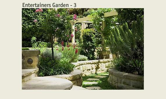 Entertainers Garden