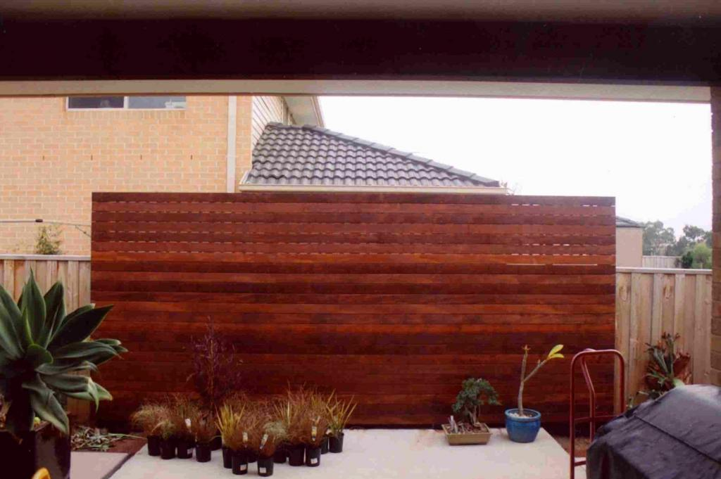 Features In Timber Western Suburbs Of Melbourne 16