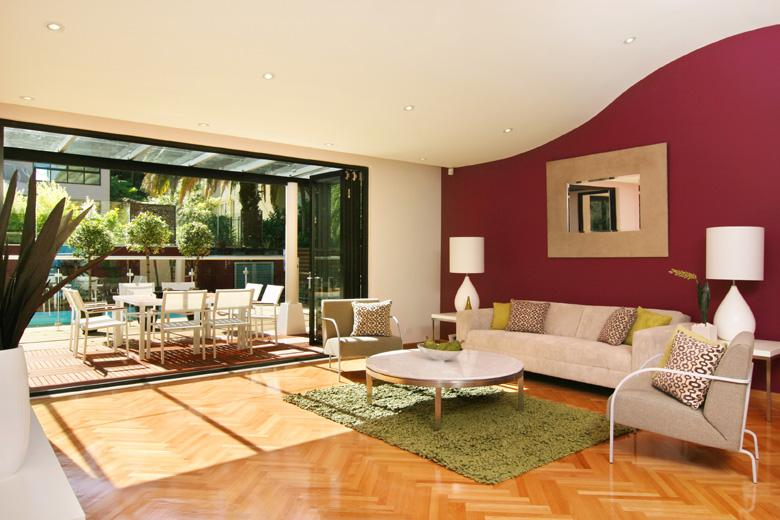 Living rooms inspiration dream design australia for Living room ideas australia