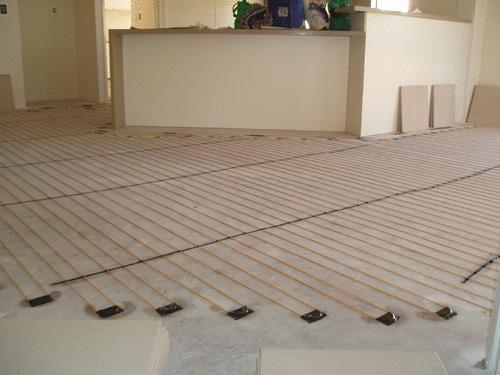 Underfloor Heating Systems Adelaide Thebarton South