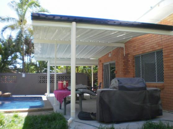 Patio Ideas by Apollo Patios & Aus-steel sheds