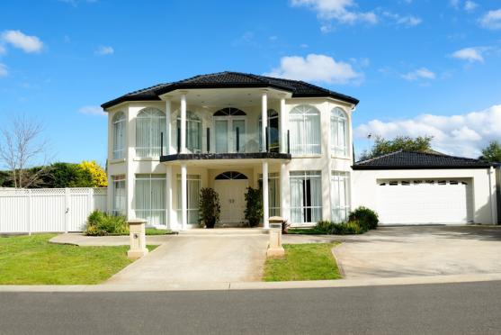 Entrance Designs by Building Works Australia®