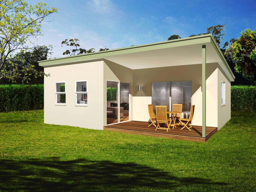 Granny Flat Design Ideas by Building Works Australia®