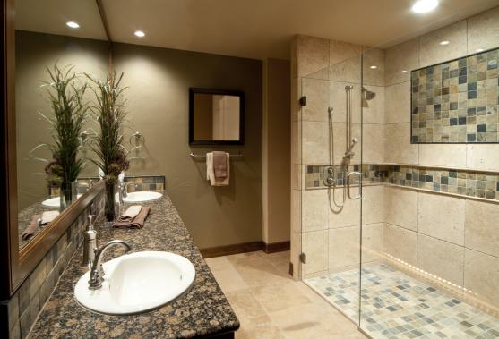Frameless Shower Screen Designs by Building Works Australia®