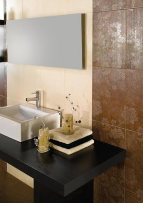 Tile Design Ideas by C T M Ceramic Tile Market