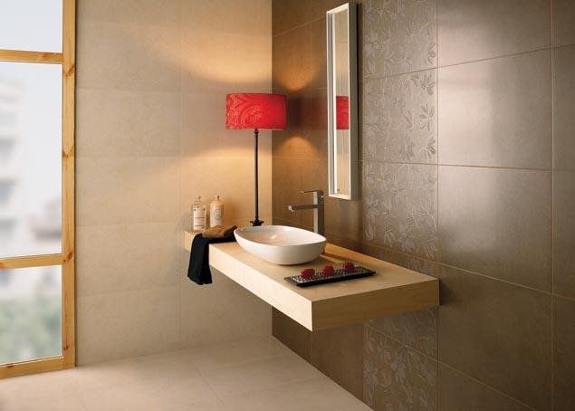 Bathroom Tile Design Ideas by C T M Ceramic Tile Market