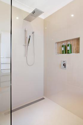 Shower Design Ideas by Bathrooms Are Us