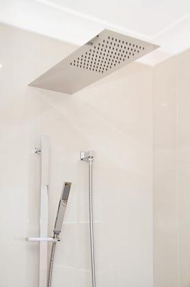 Shower Head Ideas by Bathrooms Are Us