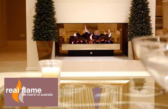 Fireplace Designs by Real Flame