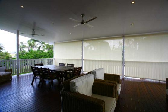 Outdoor Blind Designs by Aussie Shade Solutions