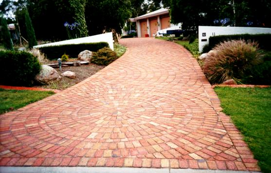 Driveway Designs by Premier Pavements & Landscapes