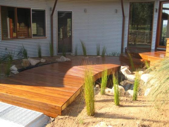 Decks by Dreamview Landscape & Paving