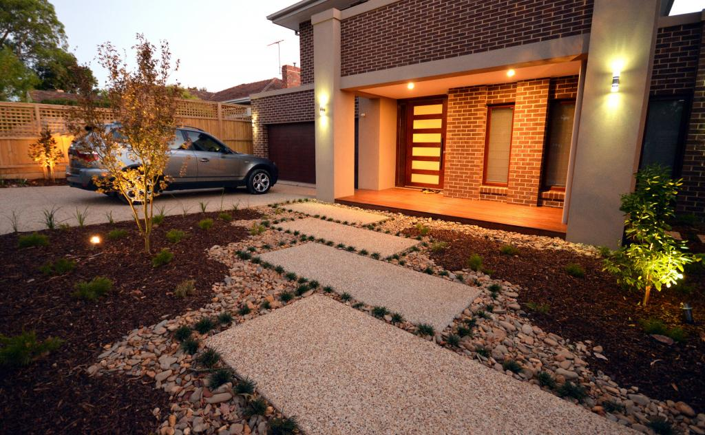 supreme green landscaping - eastern suburbs - 3 recommendations