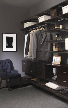 Wardrobe Design Ideas by Wardrobe World Australia