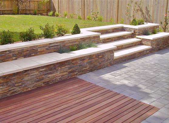 Garden Design Ideas by Growing Well garden design