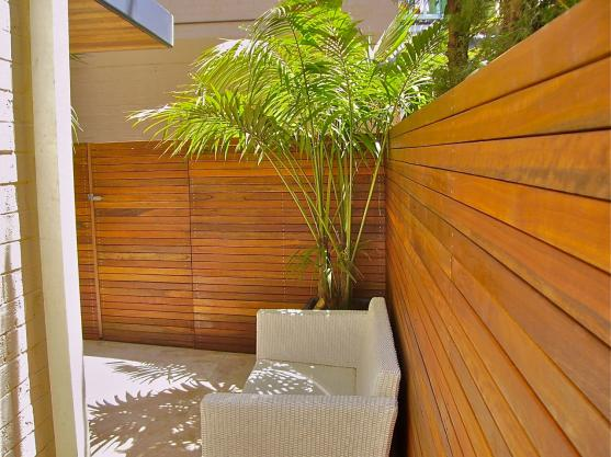 Composite Decking Designs by Growing Well garden design