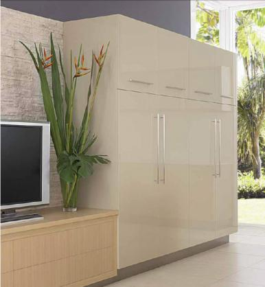 Wardrobe Design Ideas by Ace Kitchen & Cabinetry