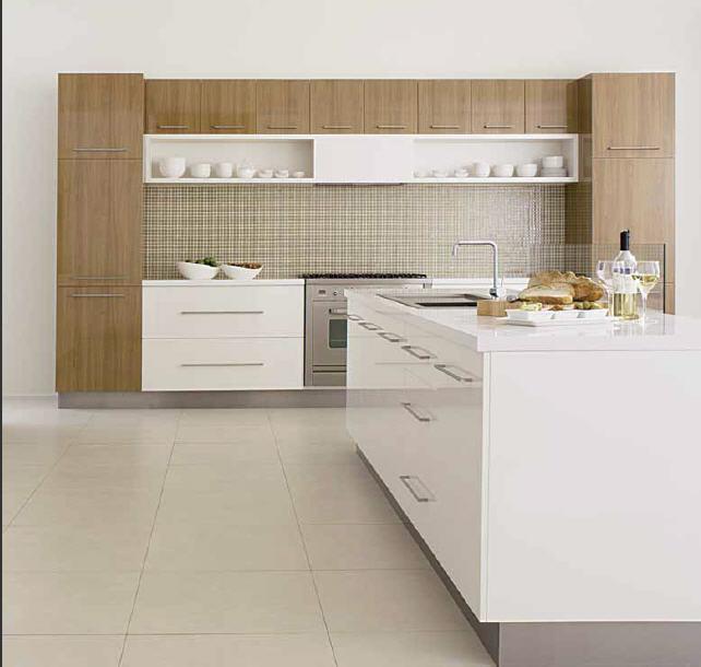 Kitchen splashbacks inspiration ace kitchen cabinetry for Splashback kitchen designs