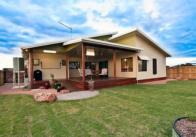 Shane Smith Builders Pty Ltd Mareeba Queensland 1