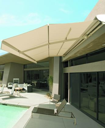 Awning Design Ideas by Advanced Aussie Blinds & Security