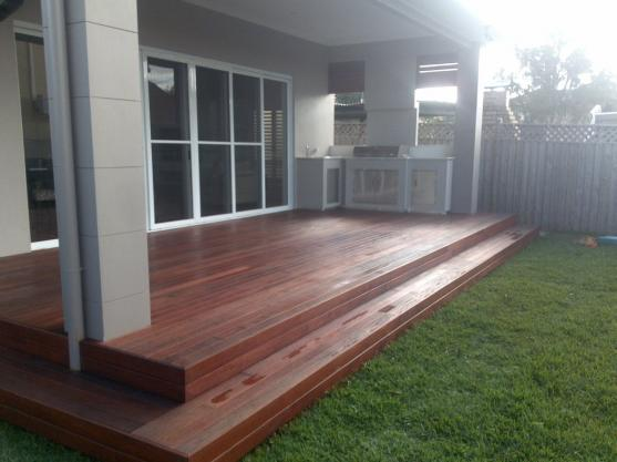 Decking Ideas by MV Carpentry and Fitouts