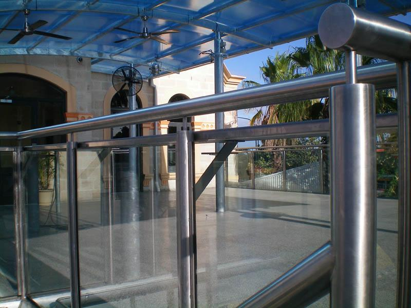 Fencing And Pool Fencing Galleries Absolute Stainless Aluminium