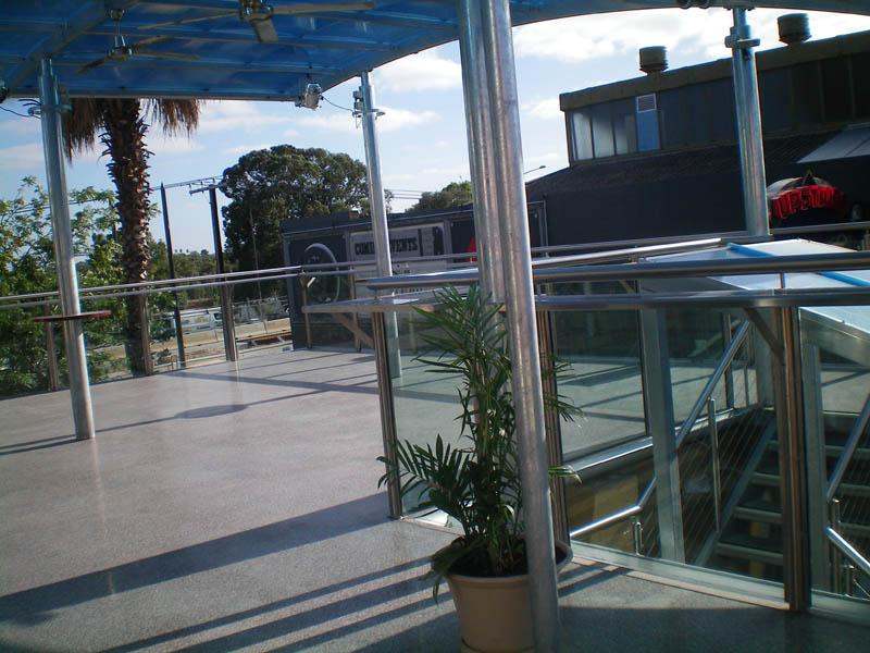 Fencing And Pool Fencing Galleries Absolute Stainless