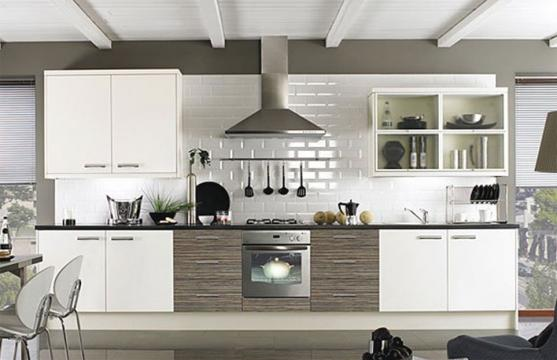 Kitchen design ideas get inspired by photos of kitchens for Kitchen design images gallery