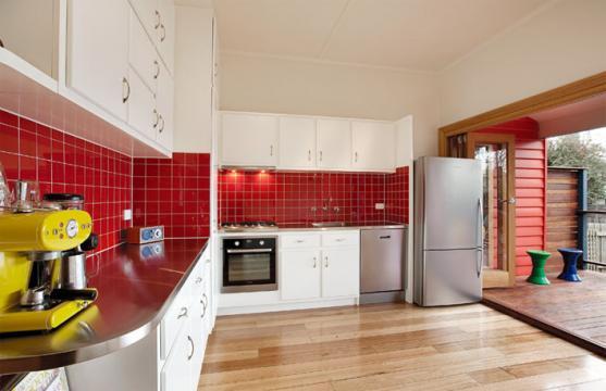 Timber Flooring Ideas by Renovative