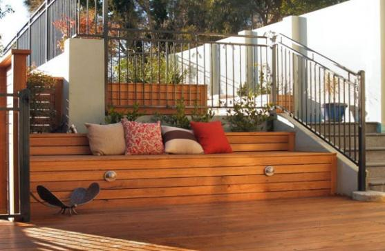 Decking Ideas by Renovative