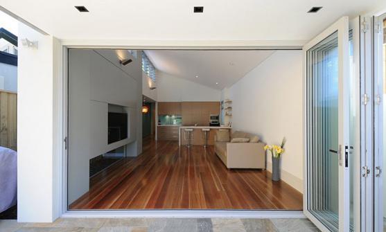Bifold Door Designs by Renovative