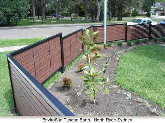 Fence Designs by Futurewood
