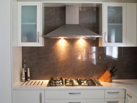 Kitchen Splashback Ideas by Viison Kitchens & Joinery