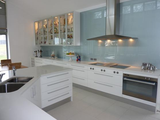 Kitchen splashback design ideas get inspired by photos for Kitchen joinery ideas