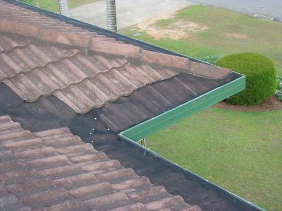 Gutter Guards Designs by Leafshield Gutter Protection Specialist