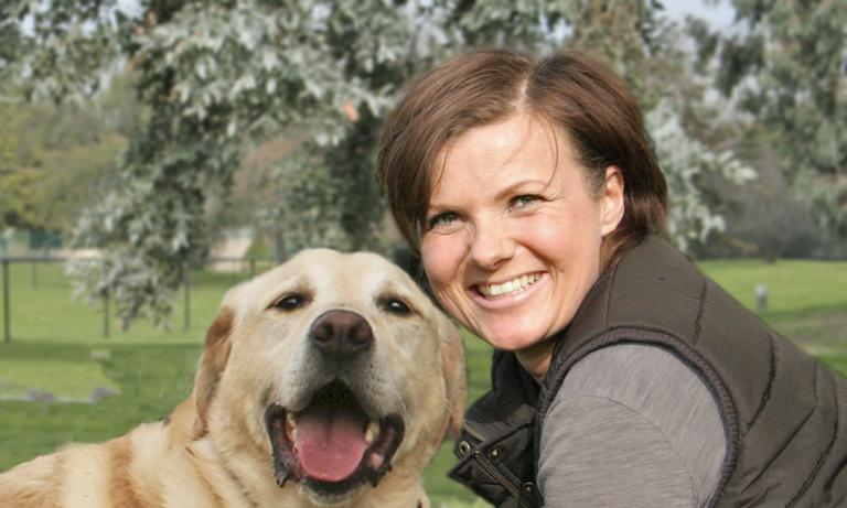 A Personal Dog Trainer